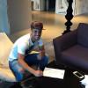 مدرب بارتيزان : ليوناردو لاعب عظيم و الاهلي خطفه من أندية اوروبا