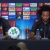 راموس يرفض المقارنة بين مدريد زيدان ومورينيو