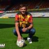 لاعب النصر ايفان توميساك إلى الدوري البلجيكي