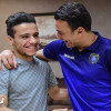 انضمام ثنائي التعاون لقائمة منتخب مصر