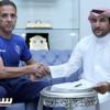 إدارة الفيحاء تتعاقد مع السيد ياسر الغزالي لتدريب البراعم
