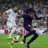 برشلونة يعلن اصابة ثنائي الفريق