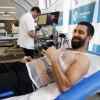 تقارير..برشلونة يفكر في رحيل لاعبه بالمجان