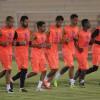 مدرب الاتفاق يغلق التدريب قبل مواجهة النصر وساليناس يصل الخميس