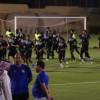 النصر يلاعب الشباب ودياً مساء الاحد بدلاً من الشعلة وغوميز يركز على الجوانب اللياقية