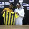 التعاون يتعاقد مع لاعب النصر عبدالرحمن الدوسري على سبيل الاعارة