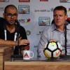 مدرب الفيصلي رازوفيتش : عطلنا أوراق الرائد الرابحة وعوضنا الخسارة السابقة