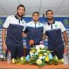 الفتح يقدم لاعبيه الجدد في مؤتمر صحفي