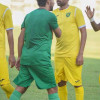أولمبيك يتعادل مع الخليج في رابع وديات معسكر تونس