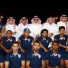 بالصور : الفيحاء يقيم حفل تقديم لاعبيه وإعلان أطقم الفريق وشركاء النادي ورعاته