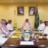 إجتماع مجلس إدارة النصر : العجلان نائباً للرئيس وإستمرار القريني أميناً عاماً والمتحدث الرسمي للمجلس