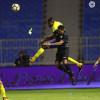 دوري المحترفين : النصر يستعيد نغمة الانتصارات بهدف نظيف أمام الشباب