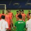 بالصور : الاتفاق ينهي استعداداته للقادسية والرئيس يطالب اللاعبين بالمستوى والروح