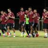 الفيصلي يستأنف تدريباته على ملعب النادي بمدينة حرمة