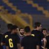 بالصور : النصر يؤدي تدريباته بقيادة روجيرو والإصابة تغيب غالي لـ 10 أيام