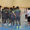 حكاية هزيمة المنتخب السعودي للصالات من ايران ١٥