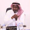 رئيس مجلس ادارة مجلس اصدقاء اللاعبين يهنئ القيادة بمناسبة اليوم الوطني