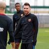 برشلونة من دون ستة لاعبين أمام خيتافي