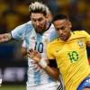 كلاسيكو بين البرازيل والأرجنتين في جدة ؟