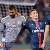 صفقة تبادلية محتملة بين باريس سان جيرمان وريال مدريد