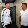 الظاهرة رونالدو : ريال مدريد ليس بحاجة لضم مهاجم