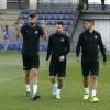 تشكيلة برشلونة المتوقعة في ملعب مونتيليفي