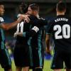 ريال مدريد يواصل الحفاظ على لاعبيه