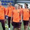 تشكيلة برشلونة المتوقعة أمام يوفنتوس