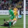 أستراليا تهزم تايلاند بصعوبة والأخضر بحاجة للفوز