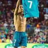 فيديو مًسرب.. رونالدو: أريد الرحيل عن ريال مدريد