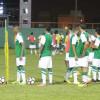 منتخبنا الوطني لدرجة الشباب يكمل تجمعه في الرياض ويغادر غدًا إلى سلوفينيا