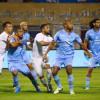 رئيس الباطن: خسرنا أمام الشباب بسبب غلطة.. هدفنا منطقة الوسط في الدوري