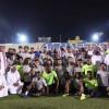 رابطة لاعبي النصر القدامى تحتفي بلاعبي النصر الدوليين بمناسبة تأهل الأخضر للمونديال