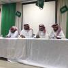 تزكية الدوسري لرئاسة مجلس إدارة نادي الروضة للأربع سنوات القادمة