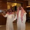الأمير فيصل بن تركي يفتتح الجناح الخاص بالفريق الأول لكرة القدم ويثمن جهود منصور الثواب