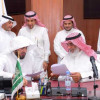 نادي الفيحاء يوقع مذكرة تفاهم مع جامعة المجمعة في مجال المسؤولية الاجتماعية