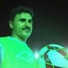 """"""" سالم القميشي """"  لاعب يمني أقصي من منتخب بلاده .. وتألق في الملاعب السعودية !"""