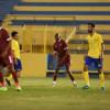 صور من لقاء النصر و الفيصلي – مباراة ودية
