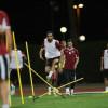 الفيصلي يواصل تدريباته على ملعب مدينة الملك سلمان الرياضية