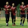 مران لياقي واسترجاعي للاعبي الفيصلي بعد لقاء التعاون