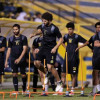 بالصور : النصر يواصل استعداداته وجوستافو يركز على الجوانب التكتيكية