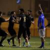 بالصور : إجتماع إداري فني و مناورة كروية للاعبي النصر