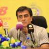 مدرب النصر غوستافو : الفرق تتكتل دفاعياً أمامنا ونعلم أهمية لقاء الفيحاء