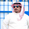 نواف بن سعد : لا أخشى على الهلال سوى من التحكيم