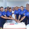 إدارة الفيحاء تقيم احتفالاً بمناسبة تأهل المنتخب المصري لكأس العالم