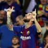 تشكيلة برشلونة من دون مفاجآت أمام أتلتيكو مدريد