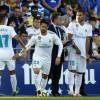 ايسكو سترة النجاة في ريال مدريد