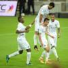 السومة رجل الثنائيات في الدوري السعودي