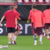قلق في برشلونة بسبب ميسي