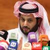 تركي آل الشيخ يقدم التهنئة للمنتخب المصري